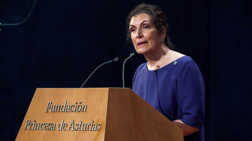 Guillermoprieto: Sin un periodismo poderoso, el mundo moderno sería imposible