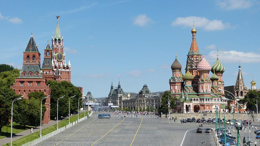 Rusia bloqueó toda Wikipedia
