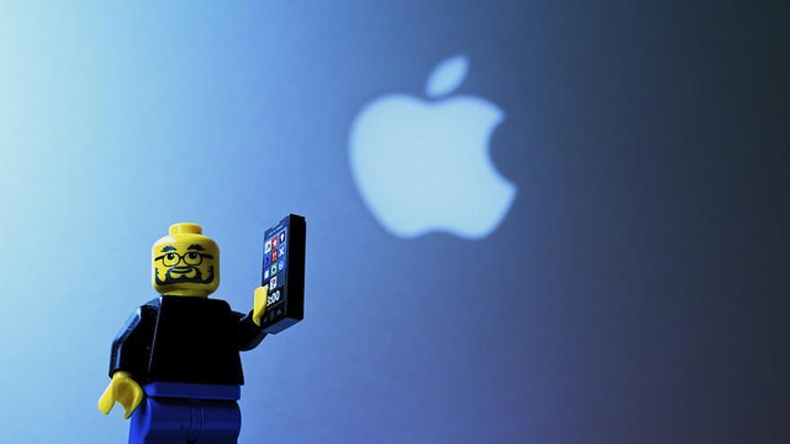 Apple es una de las compañías que aterrizó en Irlanda atraída por su legislación