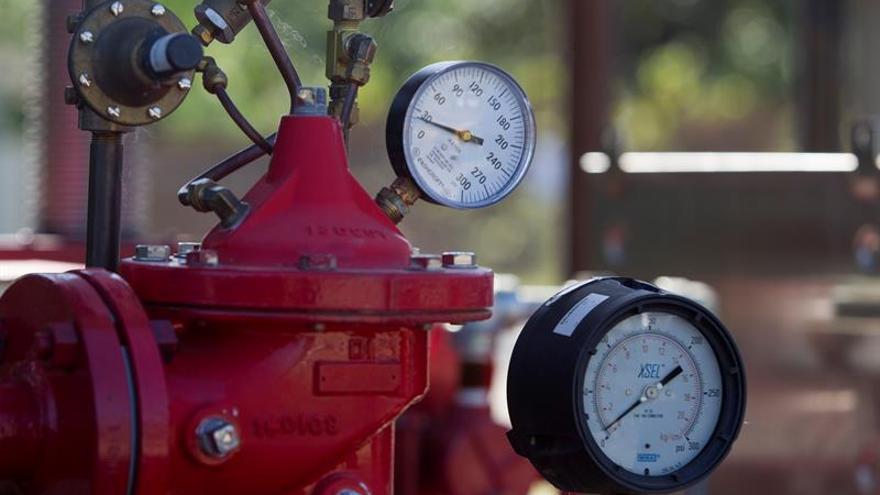 EEUU se consolida como el primer productor de gas y petróleo, según la AIE