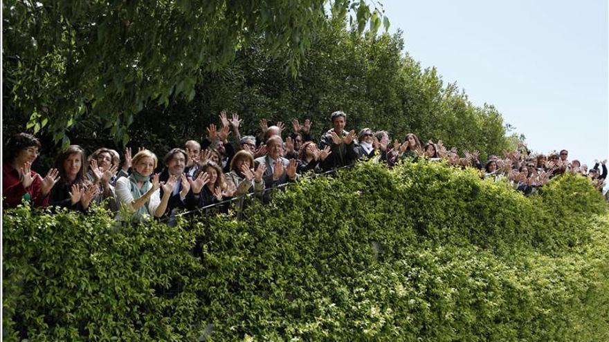 Miles de personas reivindican la conservación en el Día Europeo de Red Natura
