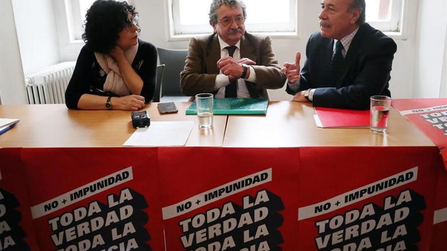 Víctimas de Pinochet piden levantar el secreto a los testimonios de los torturados