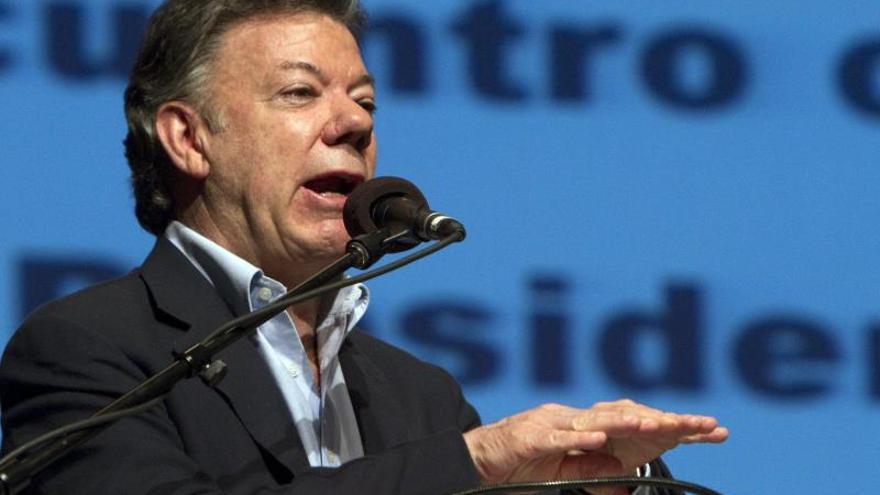Santos confiesa que la CIDH le pidió su opinión sobre el caso Petro y rechazó darla