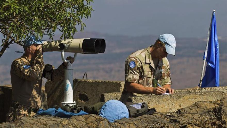 La ONU denuncia que Sudán del Sur bloquea la entrega de equipos para los cascos azules