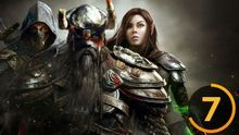 Análisis. The Elder Scrolls Online: Tamriel Unlimited. Comienza la aventura en consolas