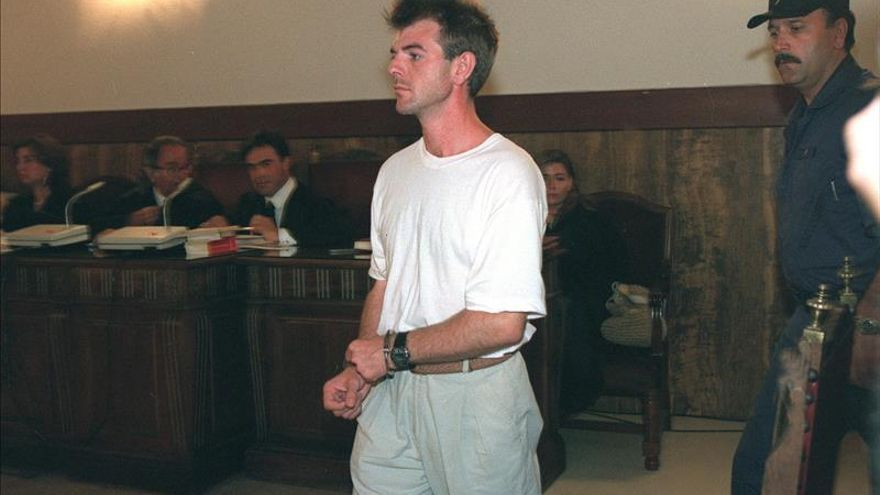 El Supremo rechaza un recurso contra la libertad de Ricart condenado por el crimen de Alcasser