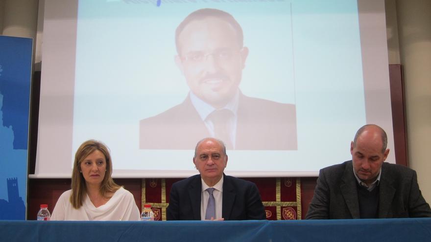 """Jorge Fernández dice que el orden constitucional se preservará pese a la """"traición"""" soberanista"""
