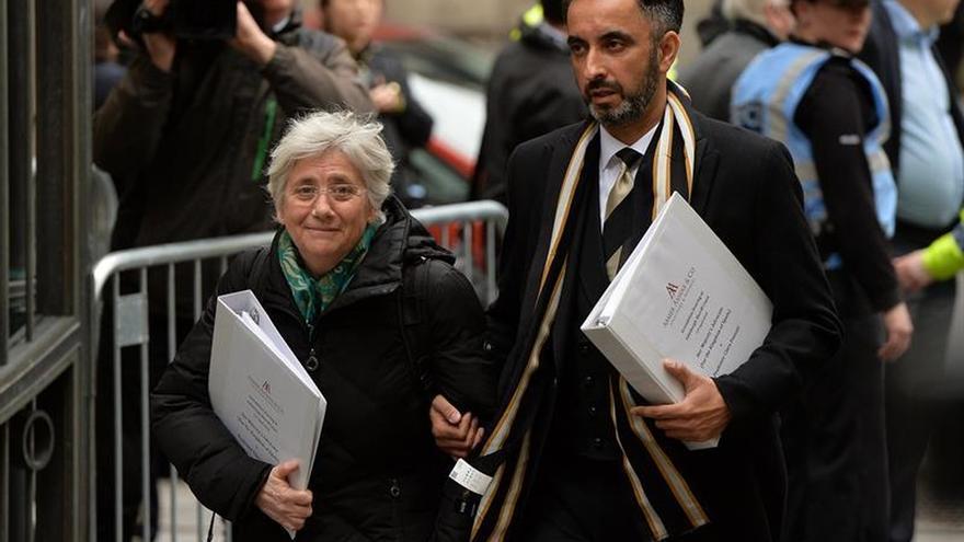 """El abogado de Ponsatí dice que la """"defenderá con fuerza"""""""
