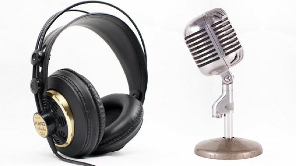Aplicaciones para escuchar podcast