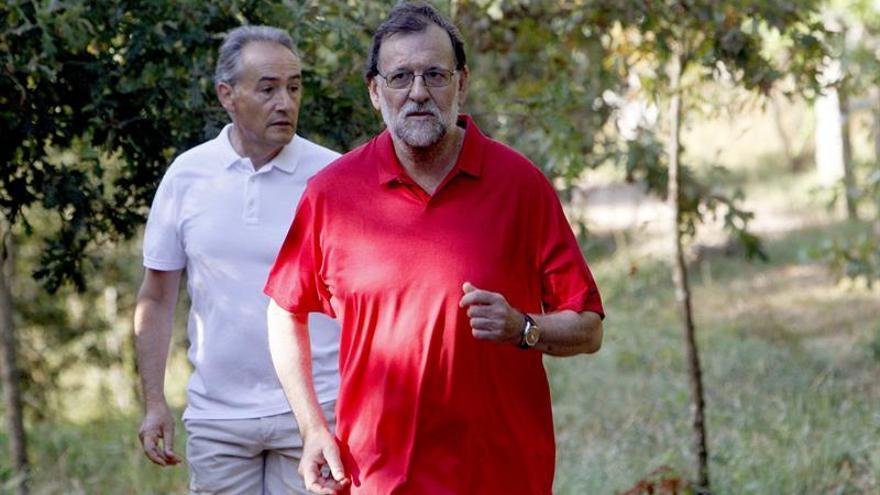 """Rajoy pide sentido común porque estar sin Gobierno es una """"situación absurda"""""""