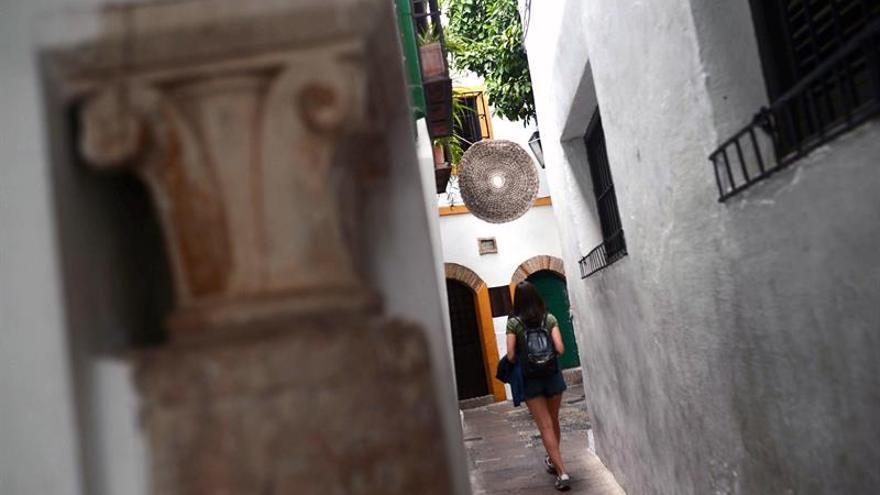 Callejeando por Córdoba
