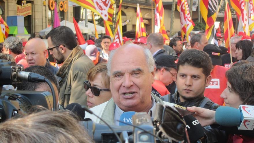 """Rabell (SíQueEsPot): la prisión para los exmiembros del Govern agrava la """"crisis política"""""""