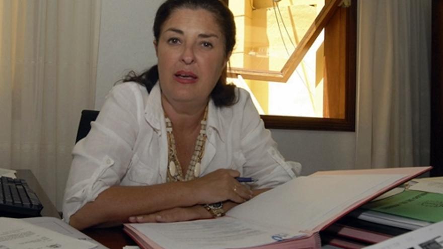 Belén Allende (EFE)