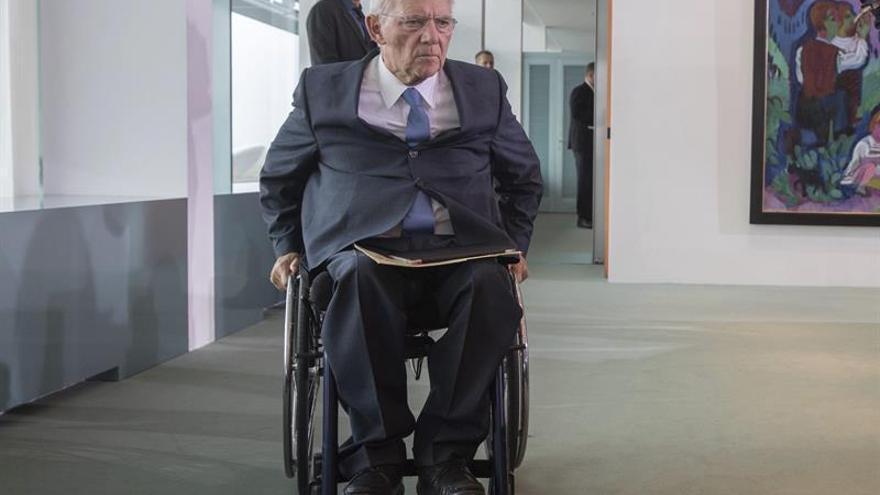 Schäuble obligará a los bancos a responder de pérdidas en caso de evasión fiscal