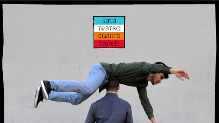 Te invitamos al V Maratón de Danza, en Madrid