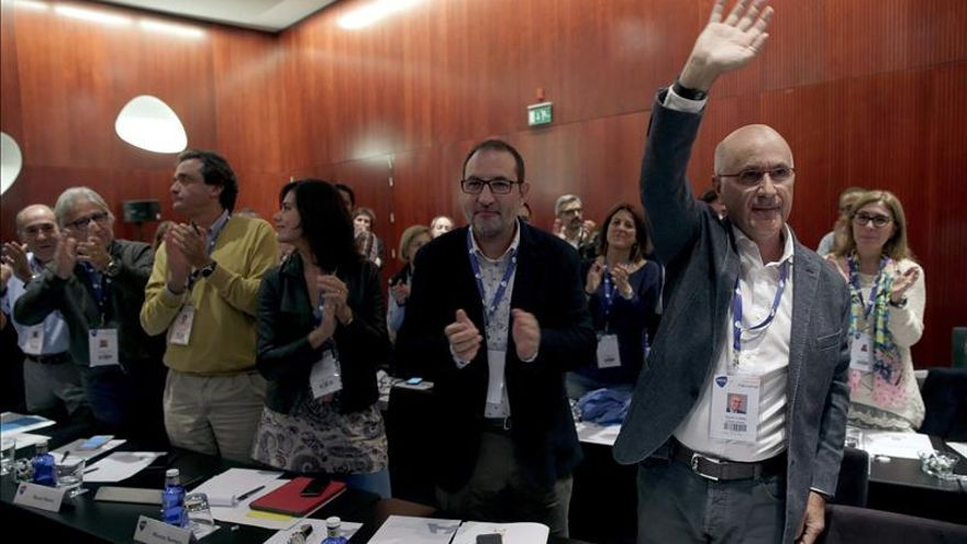 """Duran i Lleida asegura sentirse """"obligado"""" a presentarse a las generales"""
