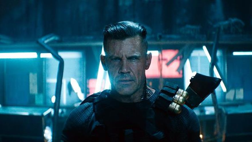 """""""Deadpool 2"""" llega a la cartelera para destronar a """"Infinity War"""""""