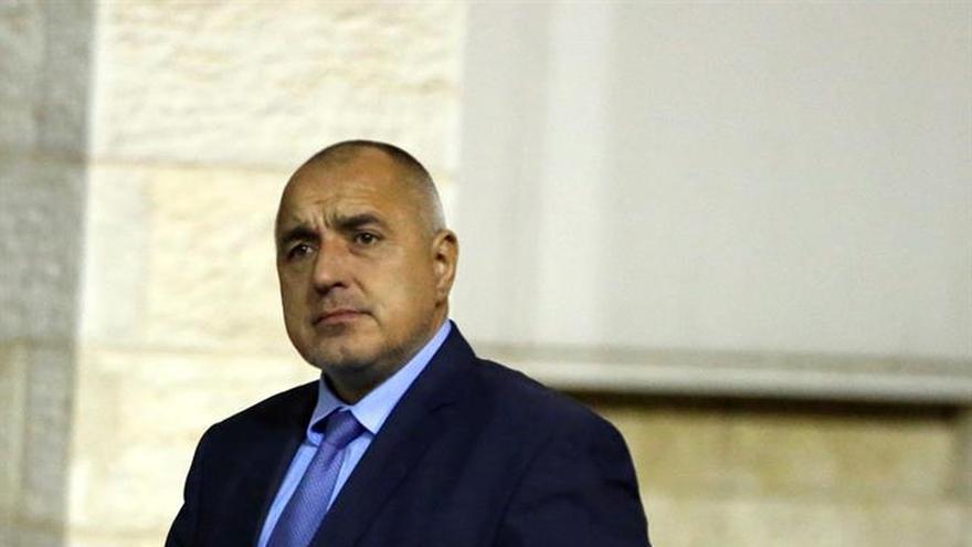 Bulgaria pide invitar a la OTAN a la próxima cumbre de la UE sobre refugiados