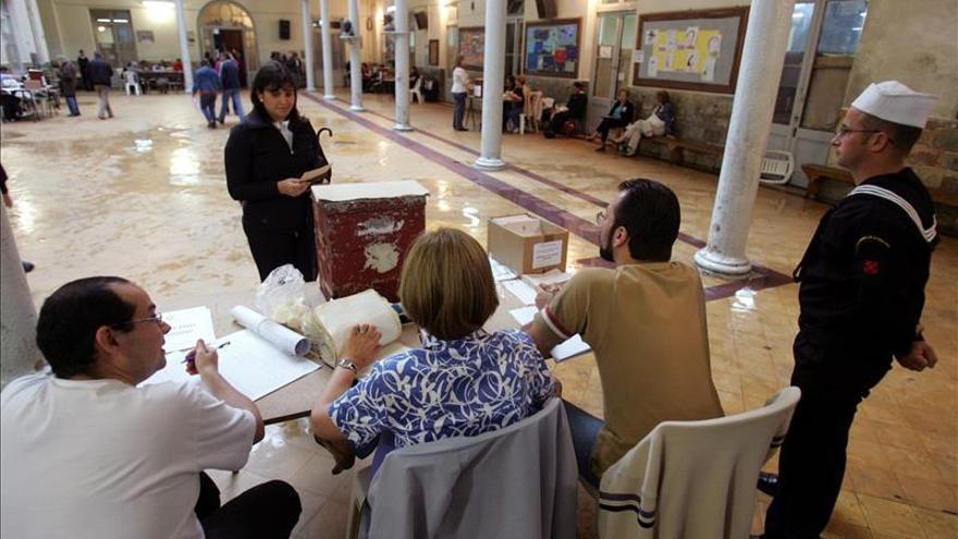 Uruguay renueva mañana en las urnas su mapa político regional y municipal