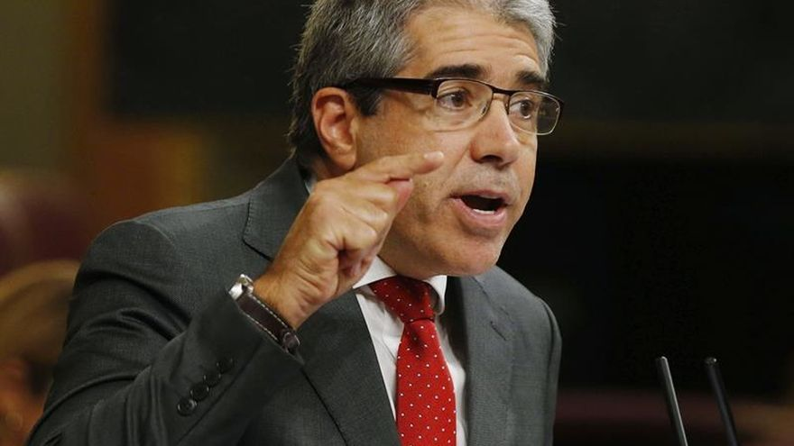 Homs pide que TC comparezca en el Congreso antes de aprobar su suplicatorio