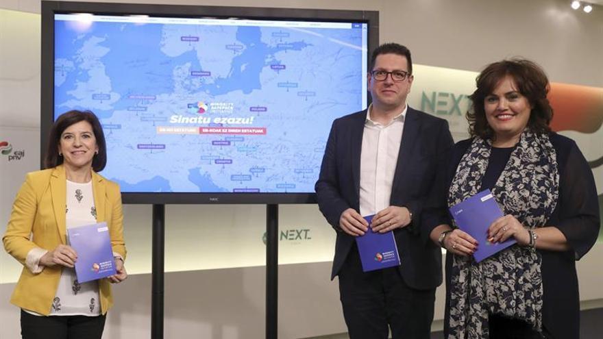 El PNV apoya la iniciativa popular para que la CE proteja las lenguas minoritarias
