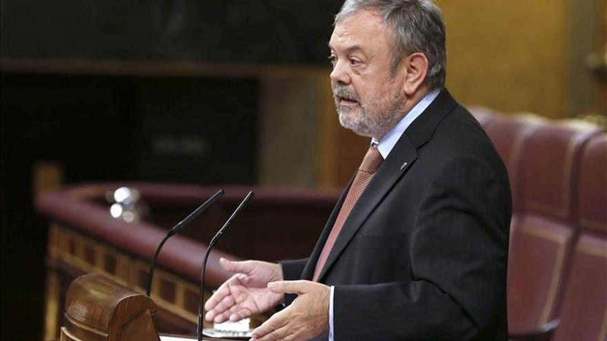 """El PNV pide """"no lanzar las campanas al vuelo"""" sobre los datos del paro"""