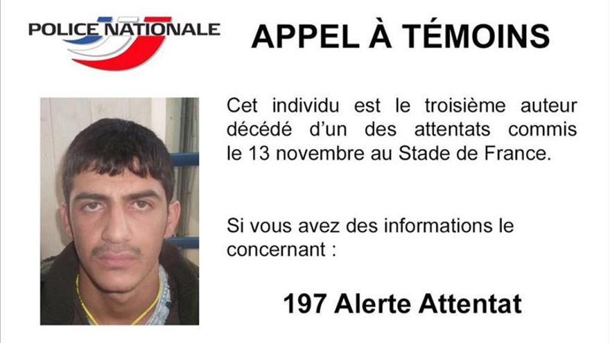 Francia acelera su acción contra el EI y la identificación de los yihadistas