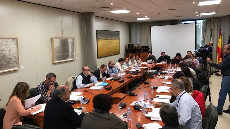 Consejo Asesor Medio Ambiente Extremadura