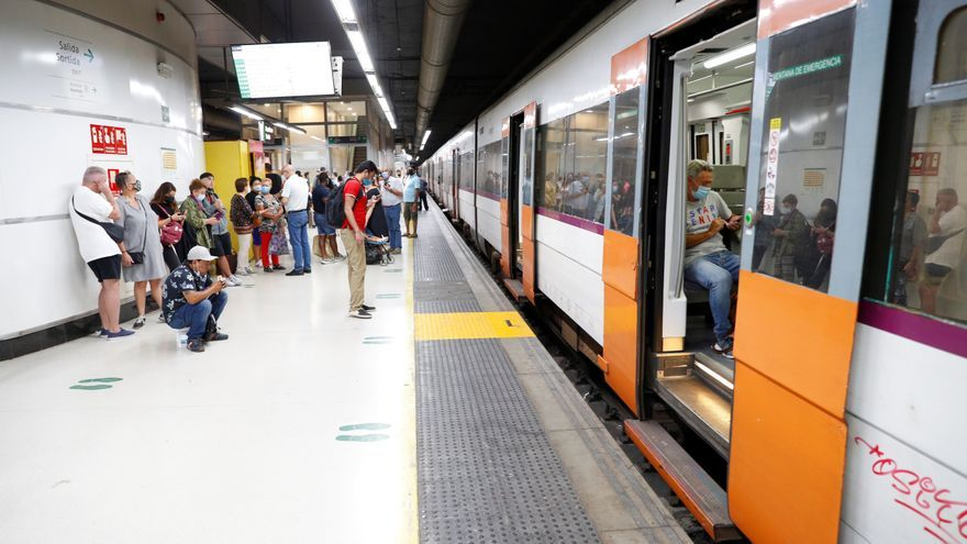 Why are the drivers stopping?  The keys to the strike that paralyzes Renfe