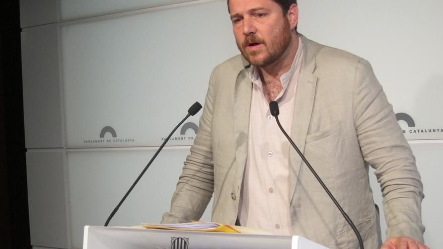 Un diputado de JxSí asegura que la confiscación de notificaciones no evita el referéndum