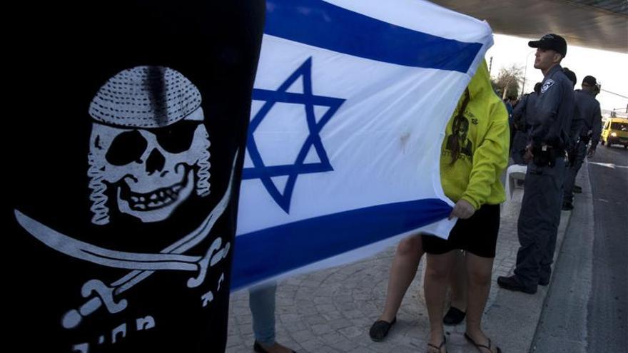 Palestinos recuerdan con escepticismo su Declaración de Independencia