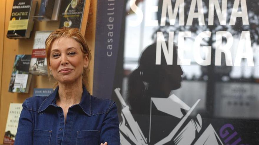 Teresa Viejo abordará la desazón y la culpa en su próxima novela