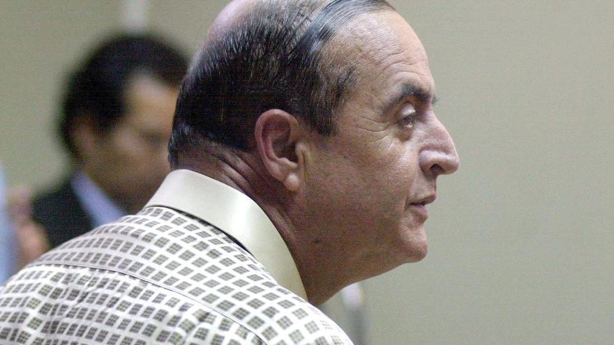 La Fiscalía de Perú investigará los audios del exasesor Vladimiro Montesinos