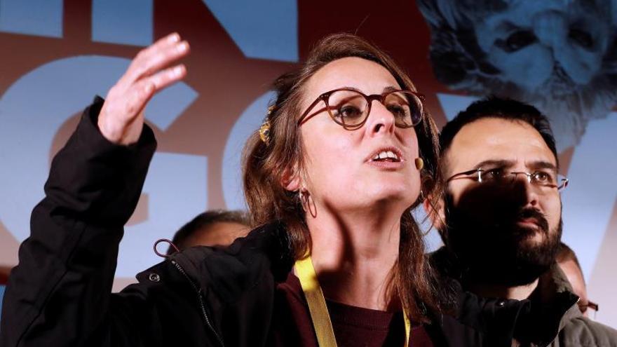 El independentismo amplía su presencia y aspira a forzar a Sánchez a dialogar