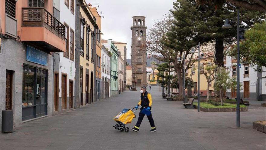 Trabajadores de Correos anuncian paros y movilizaciones en Tenerife por los recortes en la plantilla