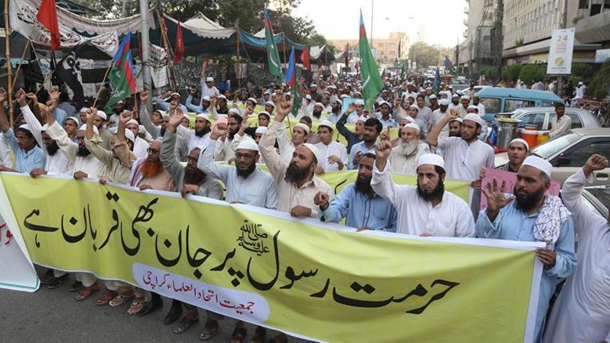 El Gobierno paquistaní justifica su acuerdo con los islamistas y promete