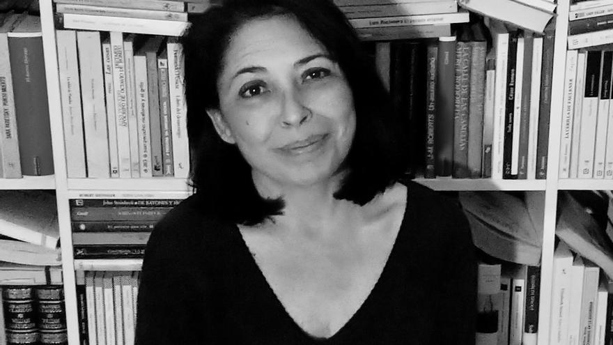 La librera Belén Rubiano escribe una novela sobre su experiencia