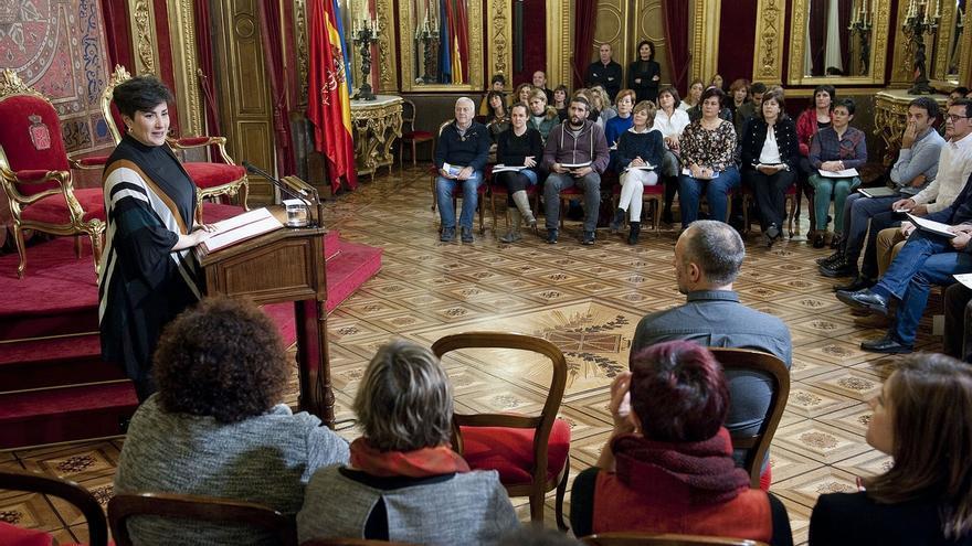Educación concede los premios de calidad a 14 centros educativos de Navarra