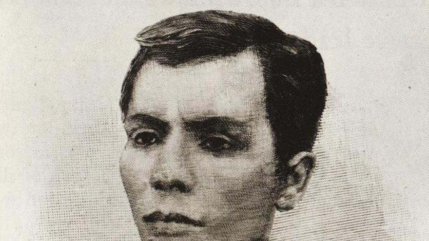 El museo de la BNE acoge una exposición sobre el líder filipino Andrés Bonifacio