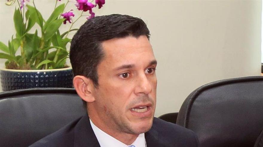 Una delegación panameña discutirá en Francia con la OCDE sobre transparencia fiscal