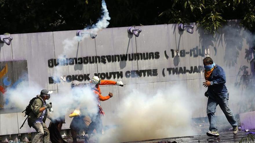 Casi 6.000 muertos tras diez años de violencia en el sur de Tailandia