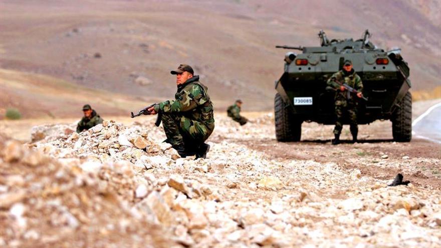 Mueren tres soldados turcos en un ataque de la guerrilla kurda PKK