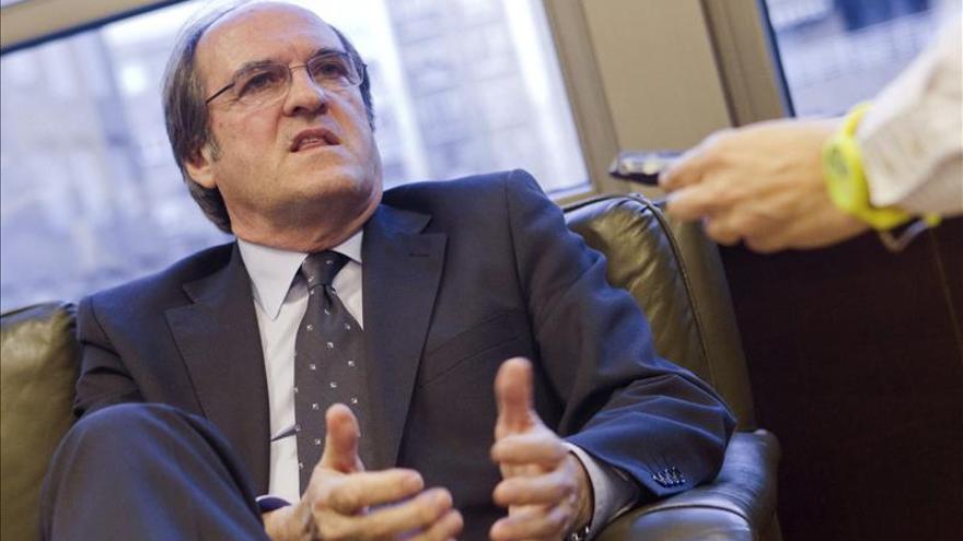 """Ángel Gabilondo advierte de que sin educación """"no habrá salida de la crisis"""""""
