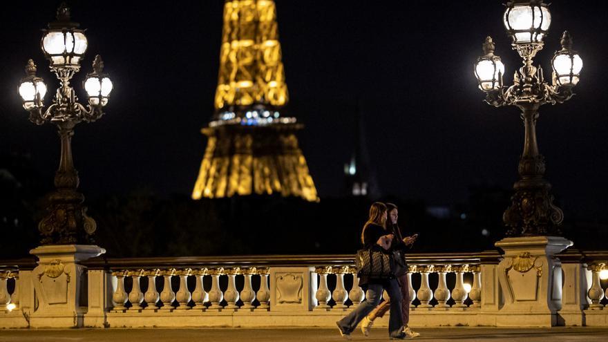 Francia inicia su segundo confinamiento nacional