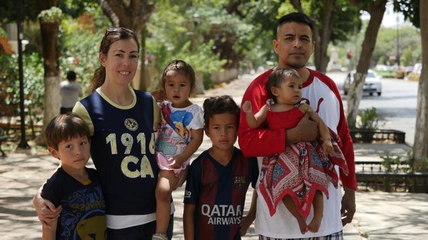 Cadena pública de EEUU muestra la vida de familia separada por la deportación