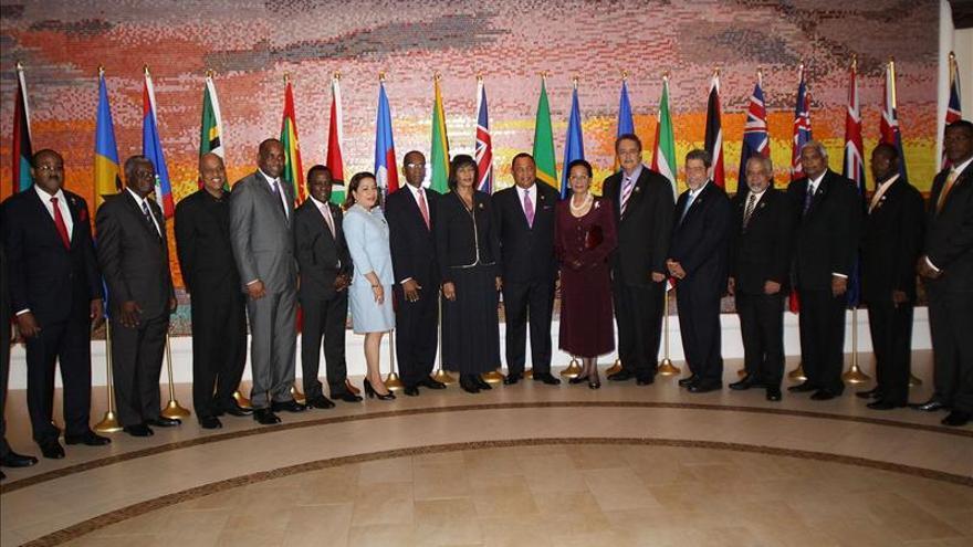 La Caricom culmina su cumbre anual con énfasis en la agricultura y el capital humano