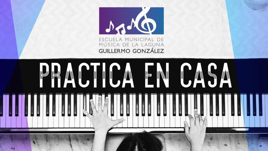 Escuela de música de La Laguna