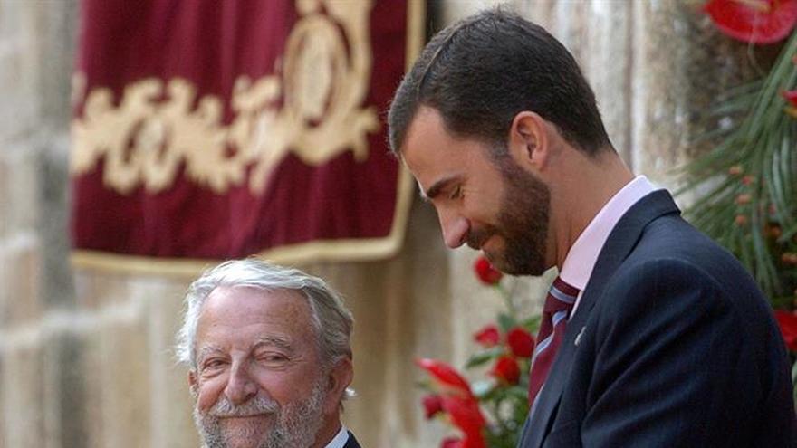 Fallece Fernando Redón, arquitecto emblemático de Navarra del siglo XX