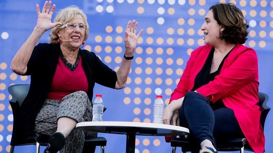 Comienza en Madrid un encuentro de 60 ciudades sobre participación ciudadana