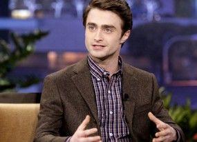"""El """"crecido"""" Harry Potter, Daniel Radcliffe, lleva su varita a """"El Hormiguero"""""""